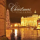 Christmas in Rome: Italian Inspired Holiday Instrumentals by Jack Jezzro