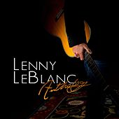 Anthology: The Best of Lenny LeBlanc by Lenny LeBlanc