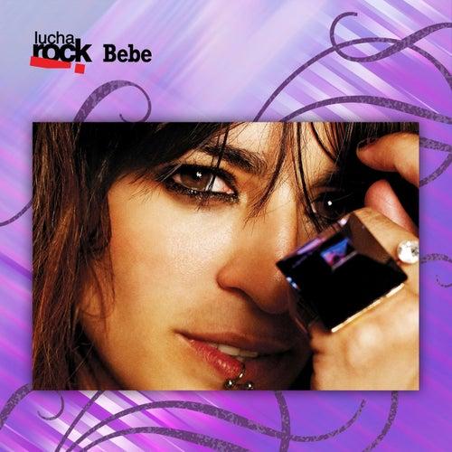 Lucha Rock by Bebe