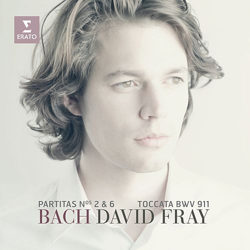 J.S. Bach Piano Works by David Fray