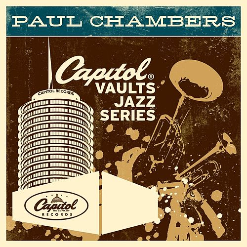 The Capitol Vaults Jazz Series (2003 - Remaster) by Various Artists