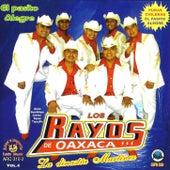El Pasito Alegre by Los Rayos De Oaxaca