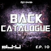 Back Catalogue E.P. 10 by Various Artists
