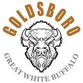Great White Buffalo by Goldsboro