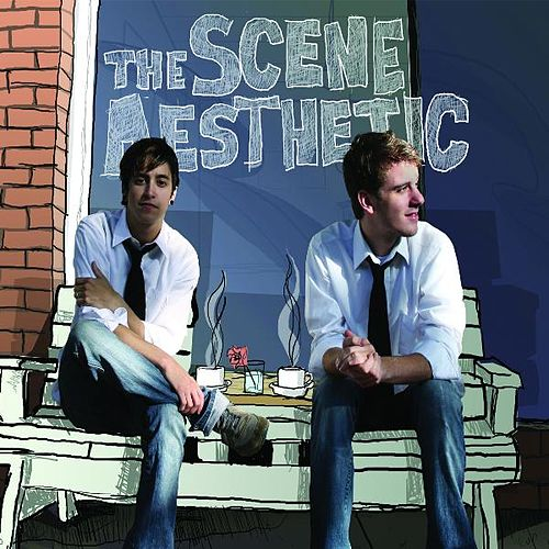 The Scene Aesthetic by The Scene Aesthetic
