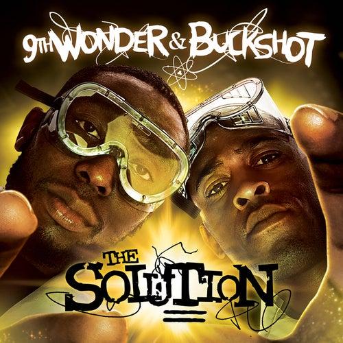The Solution von 9th Wonder