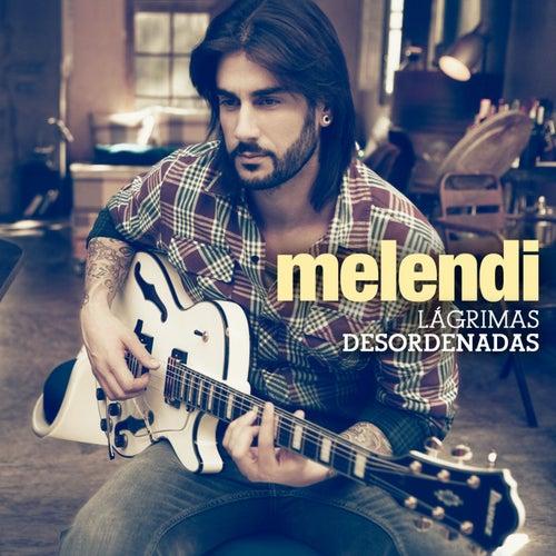 Lágrimas desordenadas by Melendi