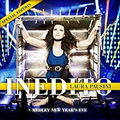 Inédito Special Edition by Laura Pausini