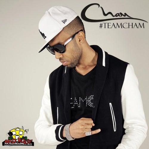 Team Cham by Cham
