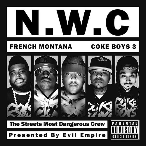 Coke Boys 3 by French Montana