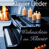 Weihnachten am Klavier by Klavier Lieder