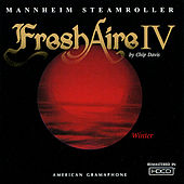 Fresh Aire Iv by Mannheim Steamroller