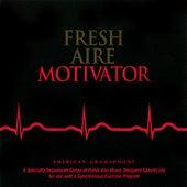 Fresh Aire Motivator by Mannheim Steamroller