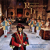 Chip Davis Presents - Renaissance Holiday by Arnie Roth