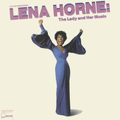 Live On Broadway Lena Horne: The Lady and Her Music by Lena Horne