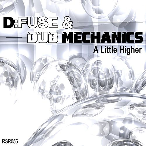 A Little Higher by D:Fuse