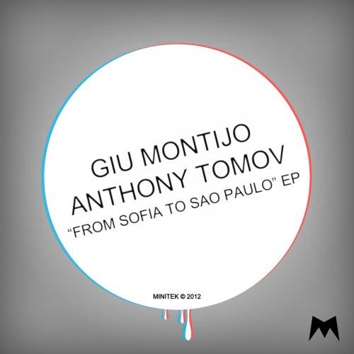 From Sofia To Sao Paulo - Single by Giu Montijo