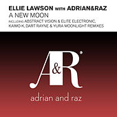 A New Moon (with Adrian&Raz) by Ellie Lawson