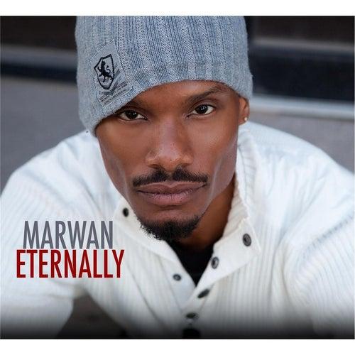 Eternally by Marwan