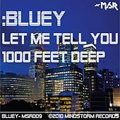 Let Me Tell You/1000 Feet Deep by Bluey