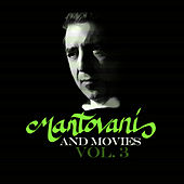 Mantovani and Movies Vol. 3 by Mantovani