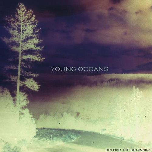 Before the Beginning (Instrumentals) by Young Oceans