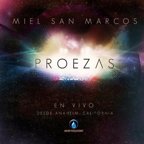 Proezas by Miel San Marcos