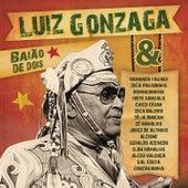 Baião de Dois by Various Artists