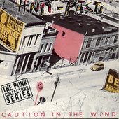 Caution In The Wind by Anti-Pasti