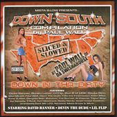 Down In Tha Dirty: Sliced & Slow by Various Artists