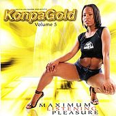 Konpa Gold, Vol. 5 by Various Artists