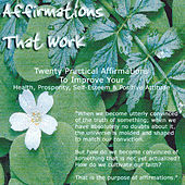 Affirmations That Work by William Simpson
