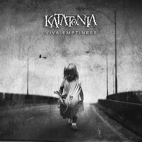 Viva Emptiness by Katatonia