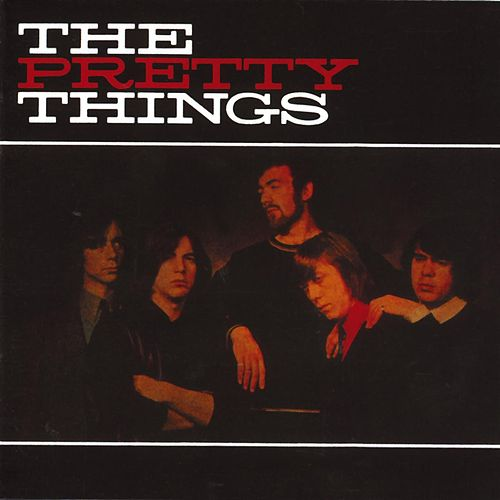 The Pretty Things by The Pretty Things