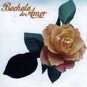 Bachata de Amor by Various Artists