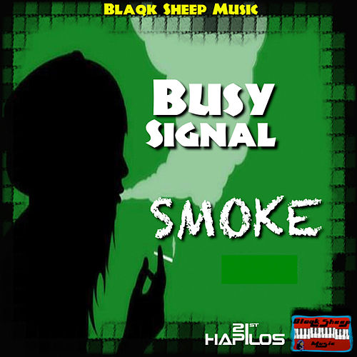 Smoke - Single by Busy Signal