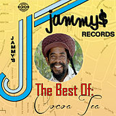 King Jammys Presents the Best of: von Cocoa Tea