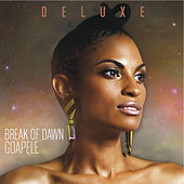 Break of Dawn (Deluxe Edition) by Goapele