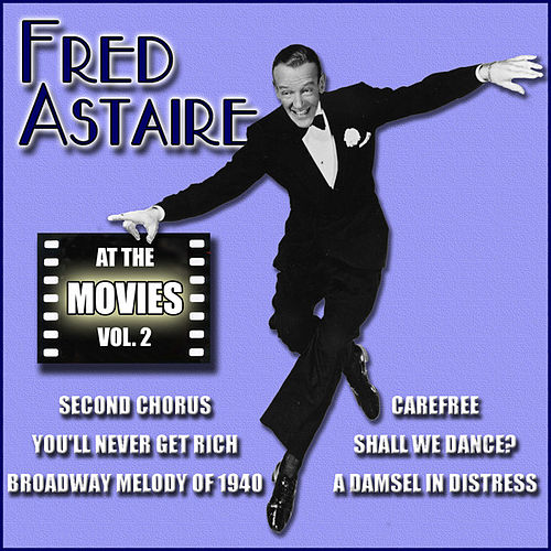 At the Movies, Vol. 2 by Various Artists