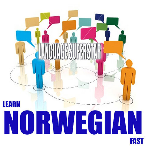 Learn Norwegian Fast by Language Superstar