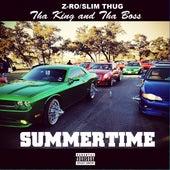 Summertime by Slim Thug