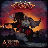Infested By Anger by Custard
