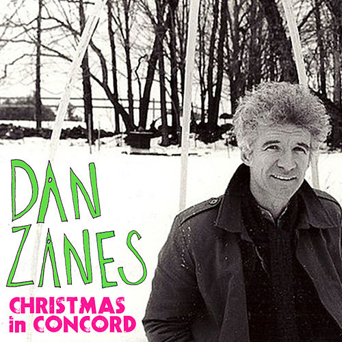 Christmas In Concord by Dan Zanes