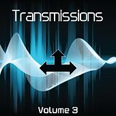 Transmissions Vol. 3 - EP by Various Artists