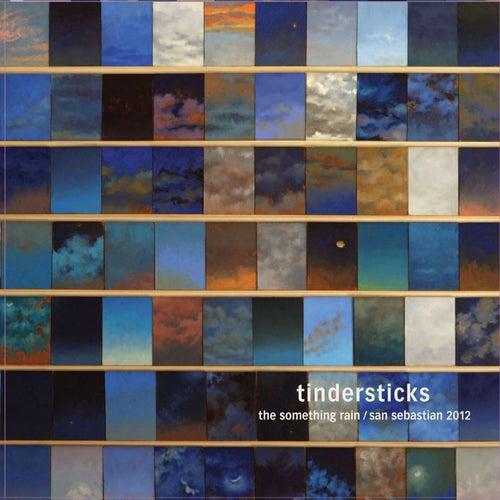 San Sebastian 2012 (Live in San Sebastian) by Tindersticks