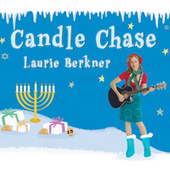 Candle Chase by The Laurie Berkner Band