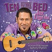 Ten In The Bed by Jay Laga'aia