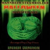Halloween Monster Mix by Mannheim Steamroller