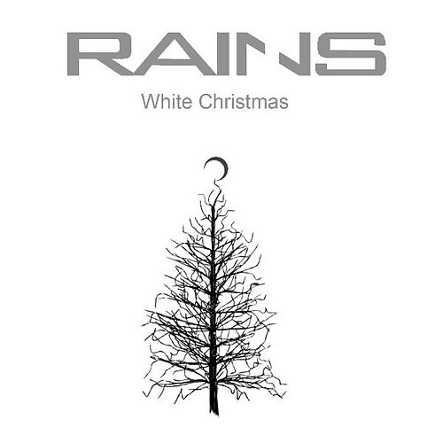 White Christmas by Rains