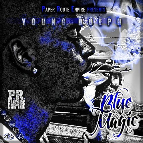 Blue Magic by Young Dolph